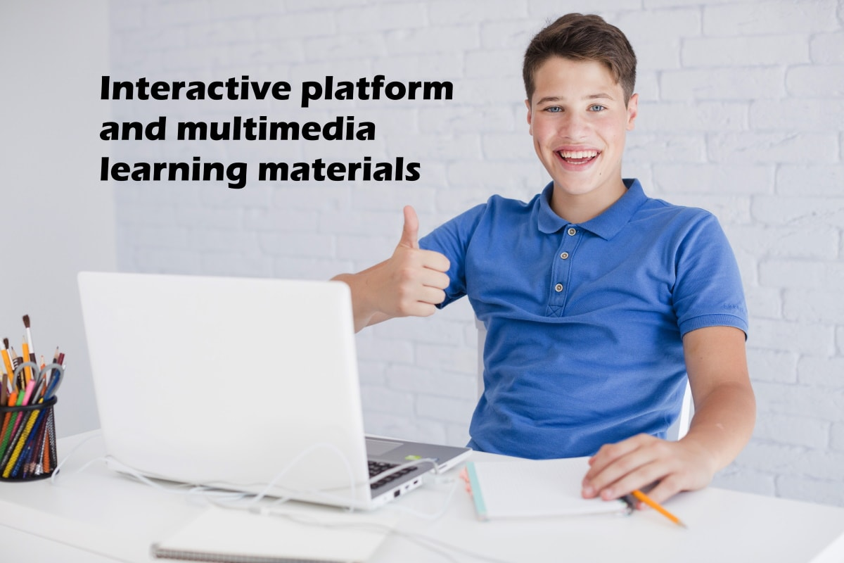 Education World Wide - Online School for the 21st century